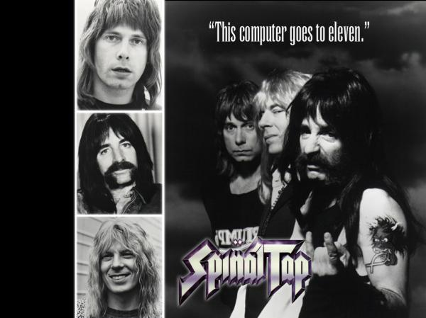 preview Spinal Tap