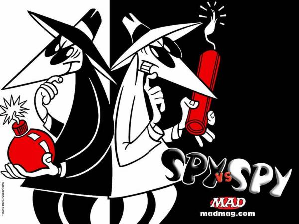 preview Spy Vs. Spy