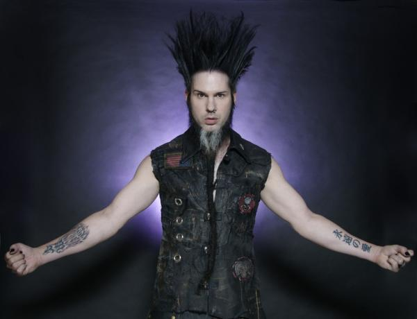 preview Static-X