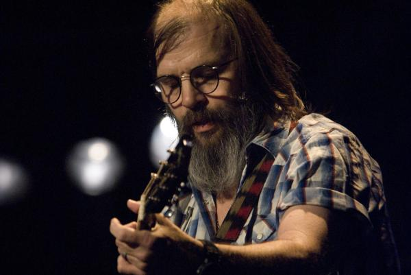 preview Steve Earle