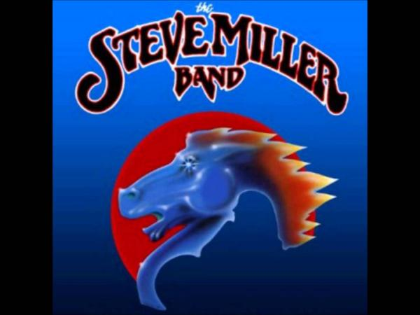preview Steve Miller Band