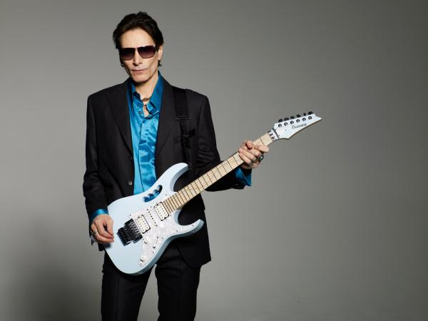preview Steve Vai