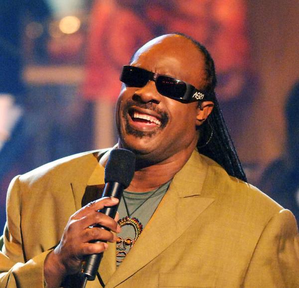 preview Stevie Wonder