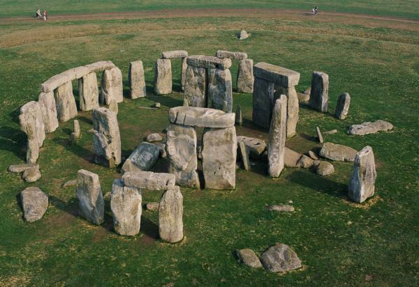 preview Stonehenge