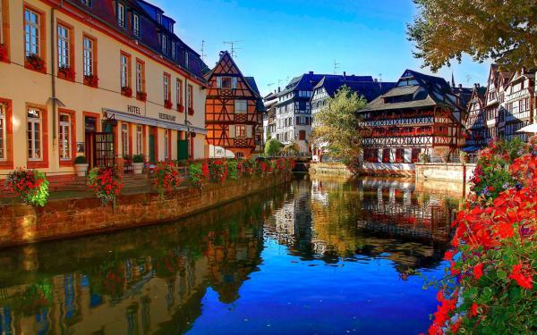 preview Strasbourg