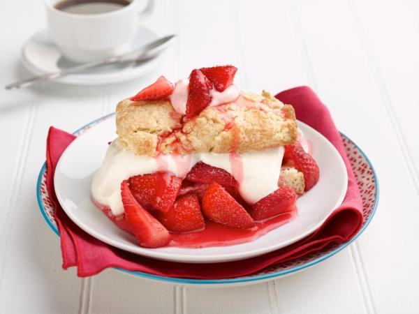 preview Strawberry Shortcake
