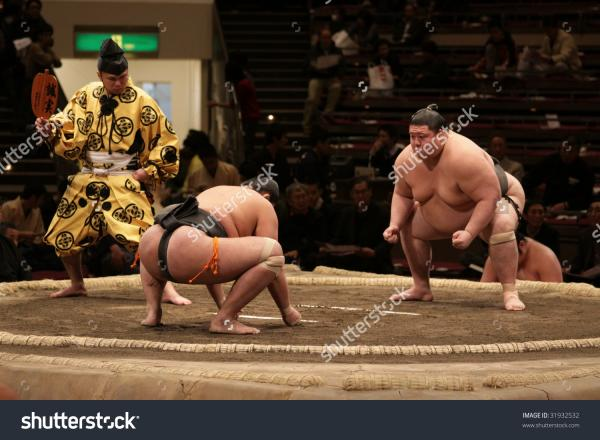 preview Sumo Gathering