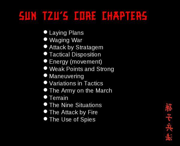 preview Sun Tzu