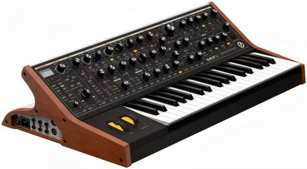 preview Synthesizer
