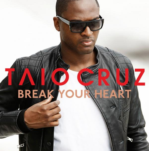 preview Taio Cruz