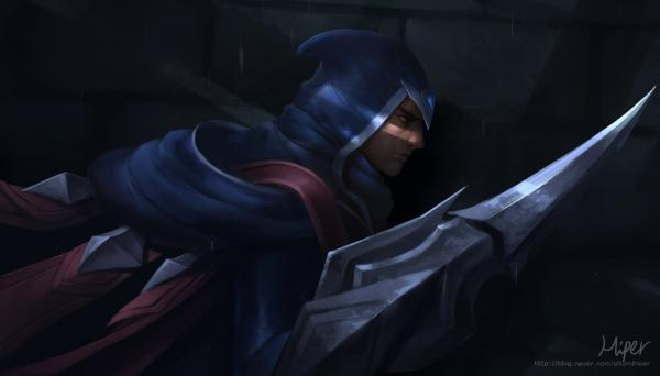 preview Talon