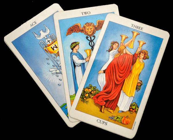 preview Tarot
