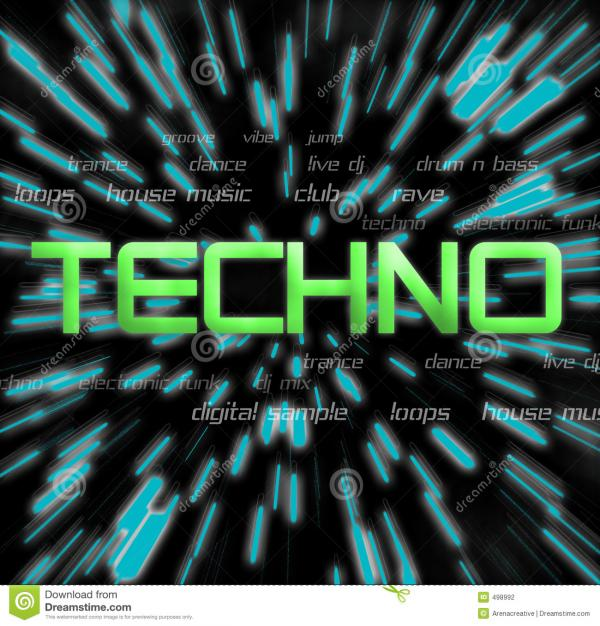 preview Techno