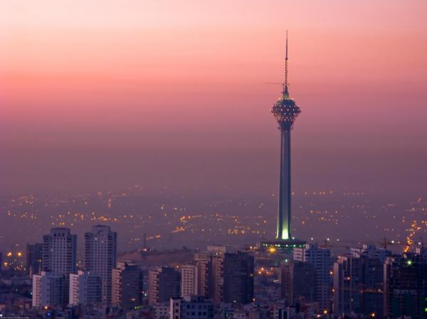 preview Tehran