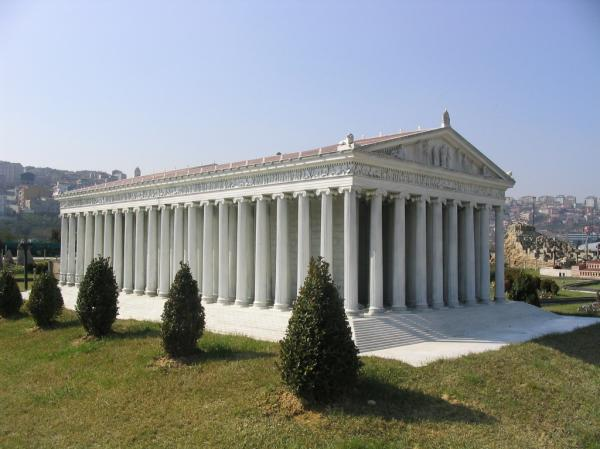 preview Temple Of Artemis