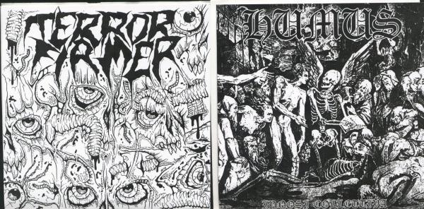 preview Terror Noise Division