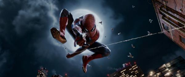 preview The Amazing Spider Man