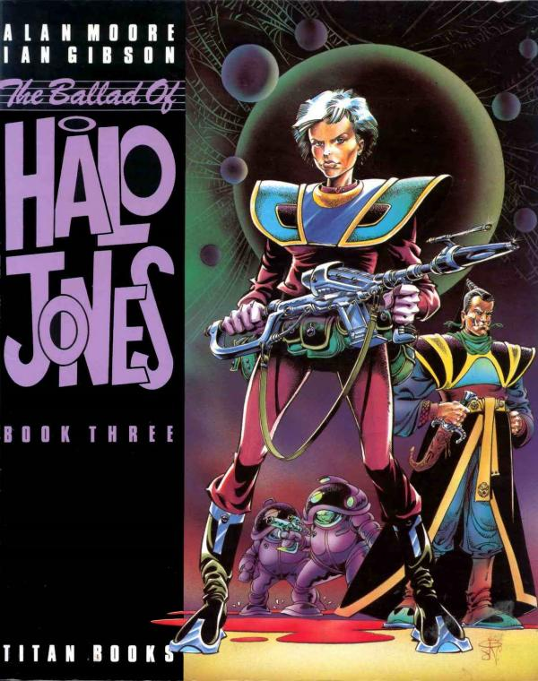 preview The Ballad Of Halo Jones