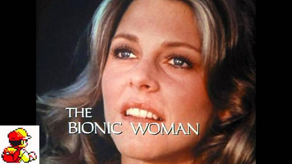 preview The Bionic Woman