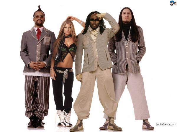 preview The Black Eyed Peas