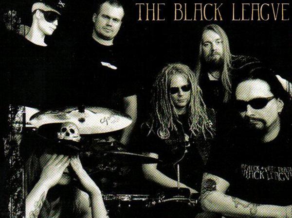 preview The Black League
