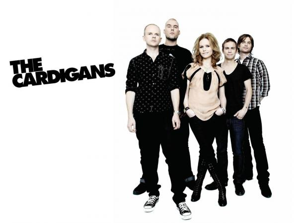 preview The Cardigans