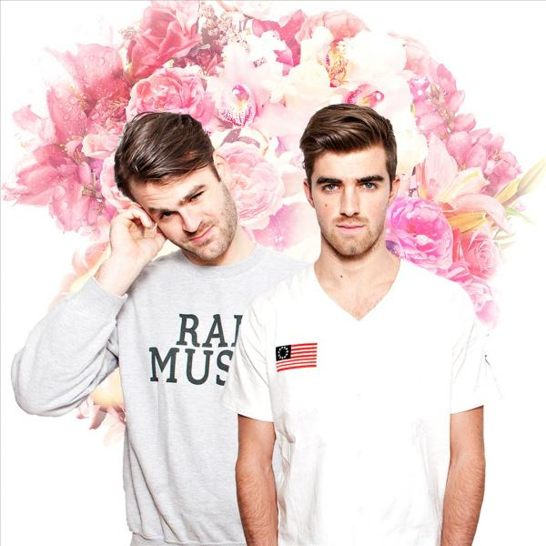 preview The Chainsmokers