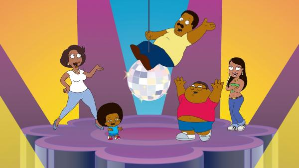 preview The Cleveland Show