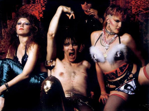 preview The Cramps