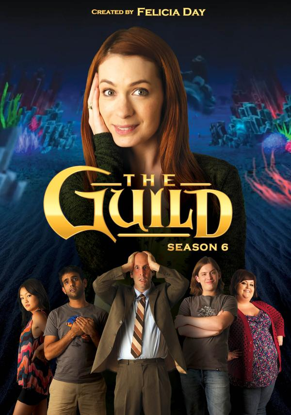 preview The Guild