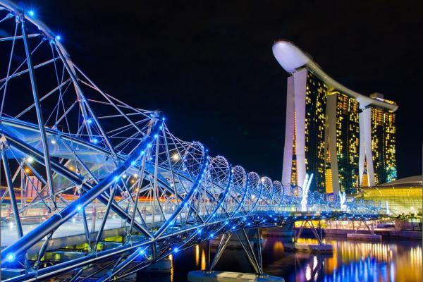 preview The Helix Bridge