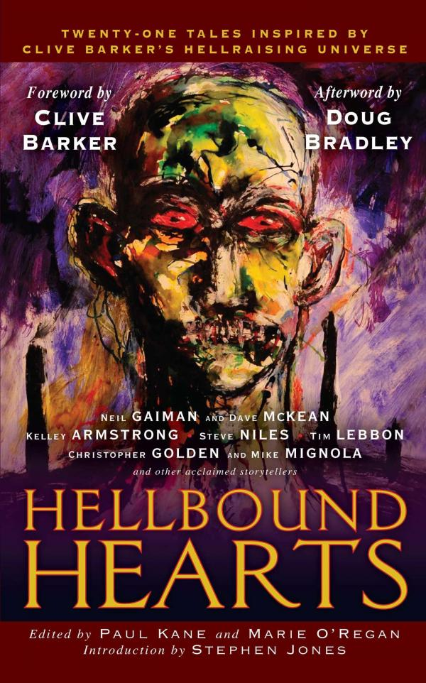 preview The Hellbound Chronicles