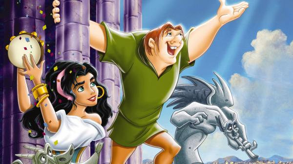 preview The Hunchback Of Notre-dame