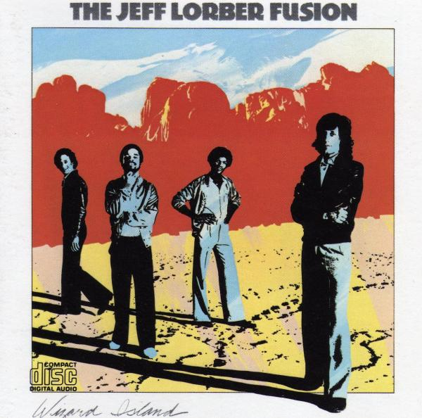 preview The Jeff Lorber Fusion