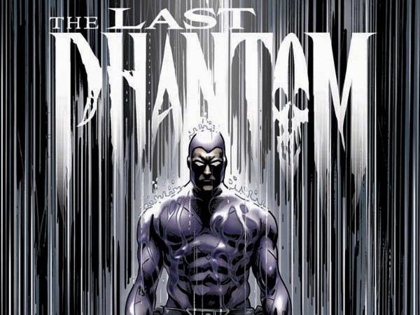 preview The Last Phantom