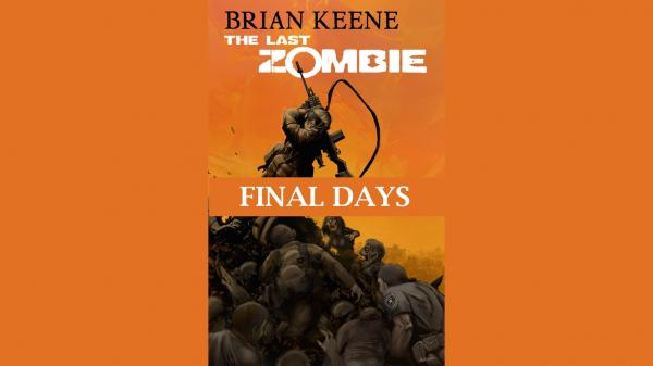 preview The Last Zombie