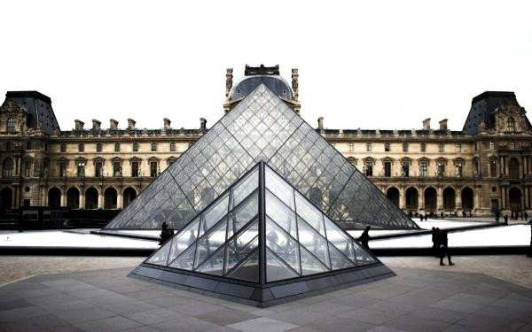 preview The Louvre