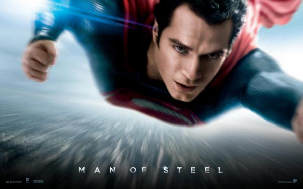 preview The Man Of Steel