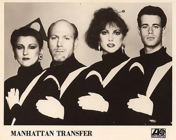 preview The Manhattan Transfer