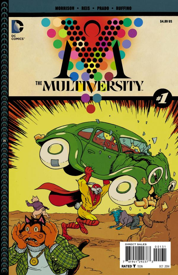 preview The Multiversity