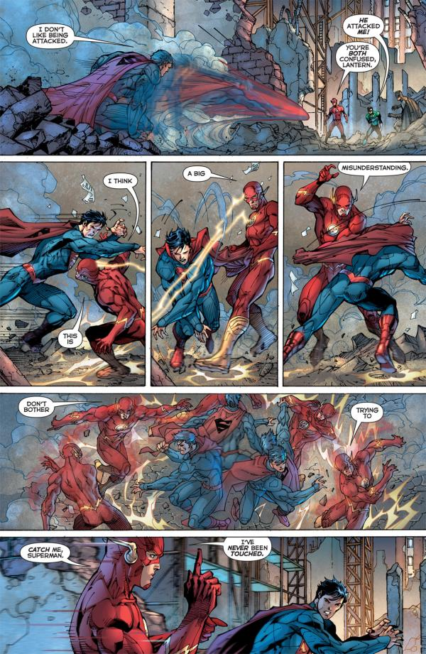 preview The New 52
