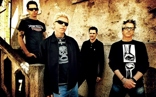 preview The Offspring