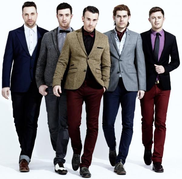 preview The Overtones