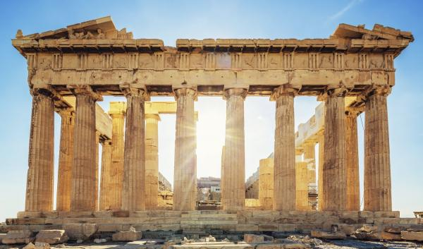 preview The Parthenon