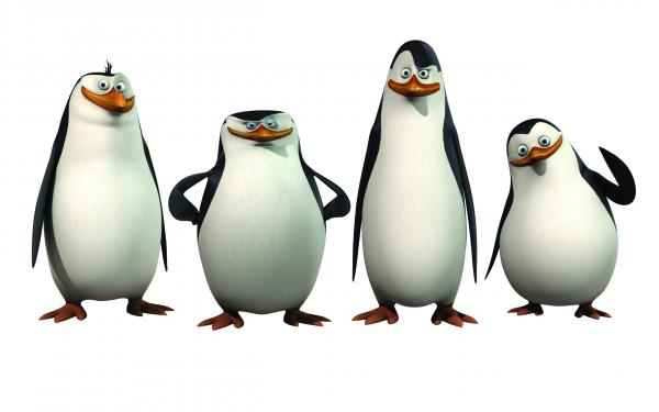 preview The Penguins Of Madagascar