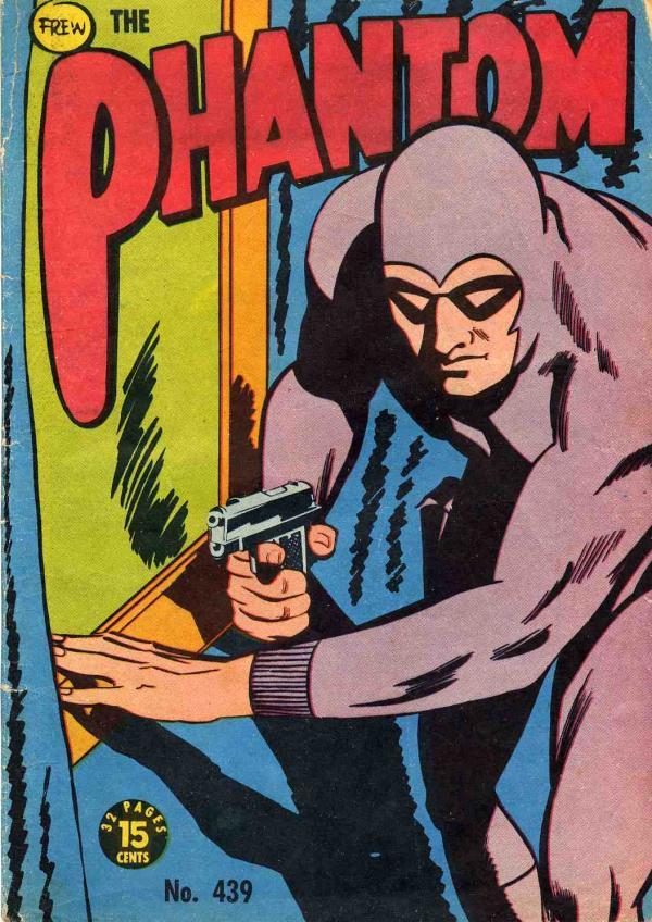 preview The Phantom