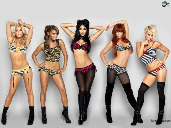 preview The Pussycat Dolls