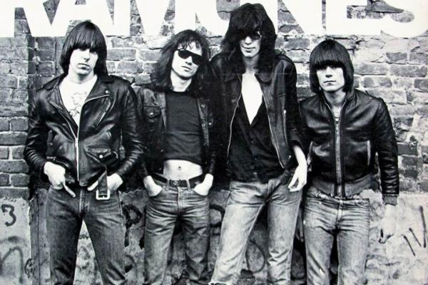 preview The Ramones