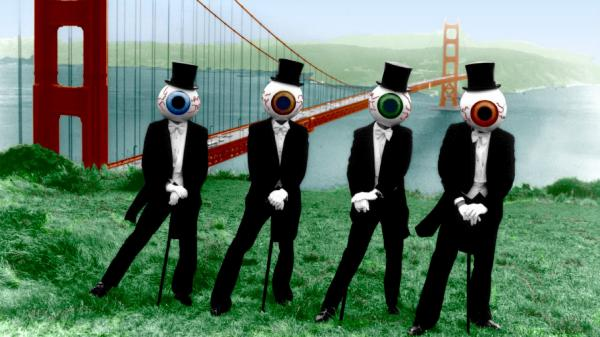 preview The Residents