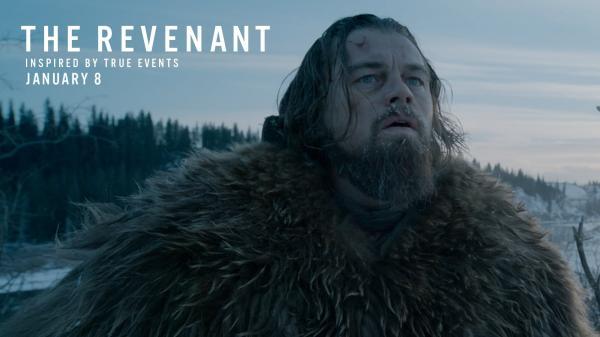 preview The Revenants